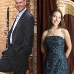 Arthur Campbell & Megan Levin