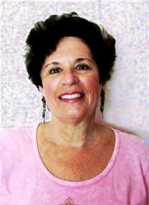 Judith Lang Zaimont