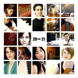 New Music Ensemble 20>>21