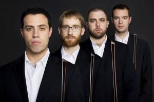 JACK Quartet [by Henrik Olund] web