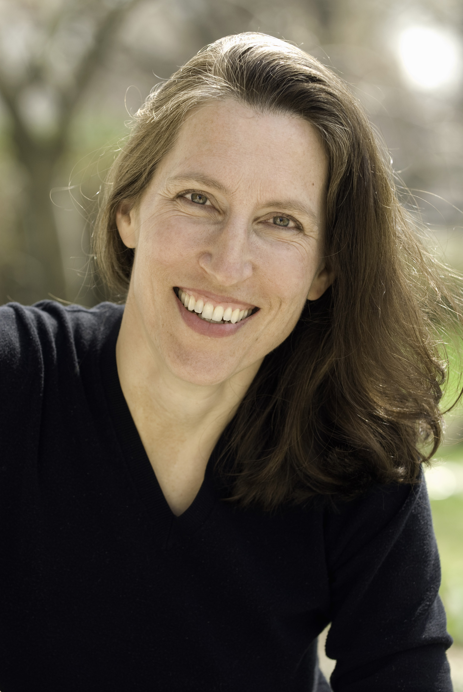 Award-winning author Jane Hamilton