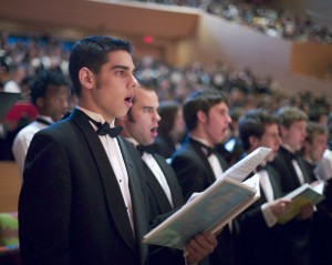LA Master Chorale Presents Free Annual High School Choir Festival Concert