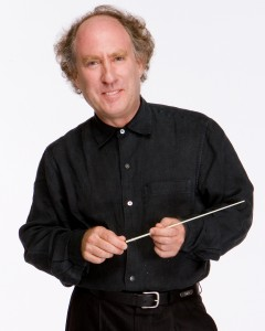 Jeffrey Kahane, Los Angeles Chamber Orchestra Music Director