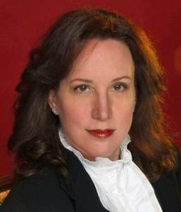 Maria Larionoff