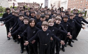 PACIFIC BOYCHOIR PRESENTS RACHMANINOFF'S EPIC ALL-NIGHT VIGIL (VESPERS), Op. 37 Premiere Performance in Los Angeles  Features 75-Voice Boys and Men Choir