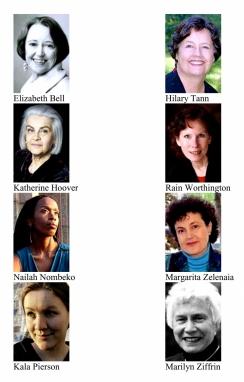 Women Composers April 21