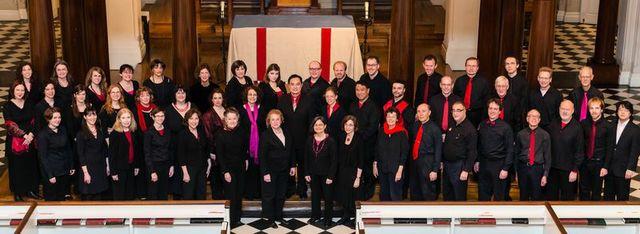 Central City Chorus.