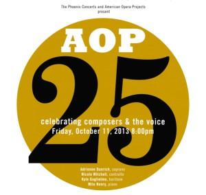 AOP25