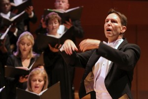 Los Angeles Master Chorale Launches 50th Season with Retrospective Concert