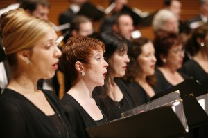 Los Angeles Master Chorale Celebrates 50th Anniversary