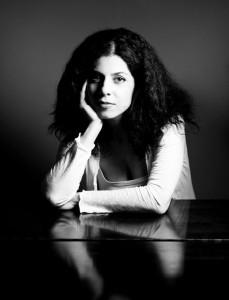 Pianist Sofya Melikyan