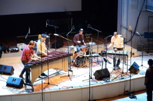 ensemble et al at roulette