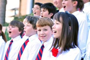 Los Angeles Children's Chorus