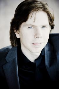 Pianist Juho Pohjonen