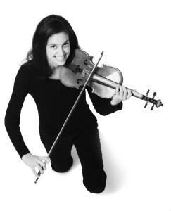 Josefina Vergara, Los Angeles Chamber Orchestra