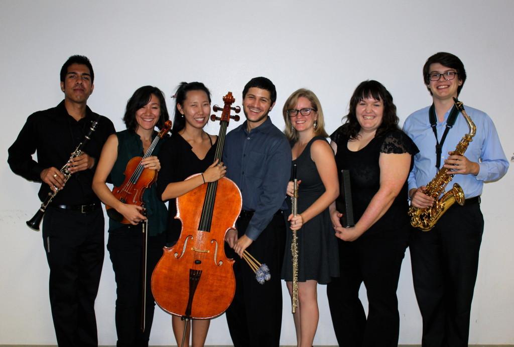 Fresno State New Music Ensemble