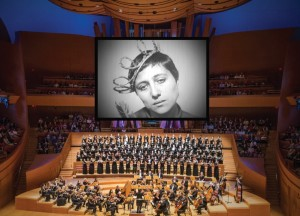 Los Angeles Master Chorale Launches 51st Season