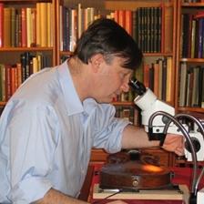 Stewart Pollens