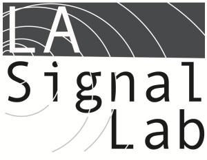 LA Signal Lab Logo large