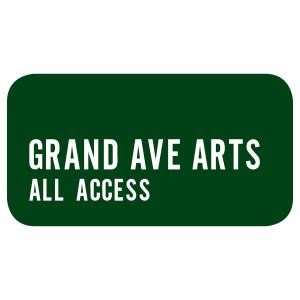 Grand Avenue Arts logo