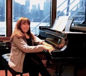 Composer Peri Mauer