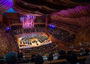 Los Angeles Master Chorale