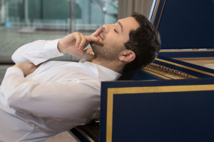 Harpsichord Virtuoso Mahan Esfahani Leads Baroque Conversations Concert