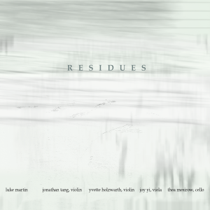 residues