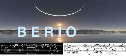 Berio Graphic