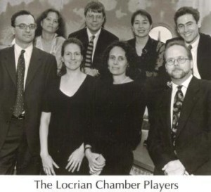 Locrian Chamber Players