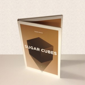Bunita Marcus - Sugar Cubes CD/DVD