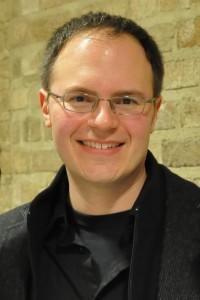 Composer Steven Bryant