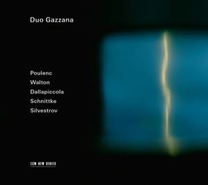 Duo Gazzana - ECM