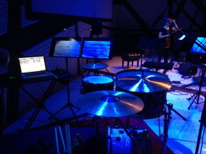 Percussion_setup