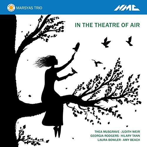 Sequenza21/ » Best Chamber Music CDs of 2018