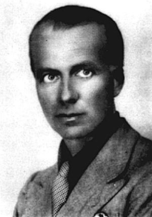 Giacinto Scelsi via Wikimedia Commons