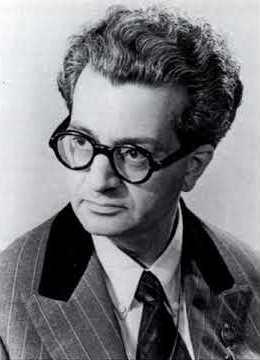 Sorabji in 1945